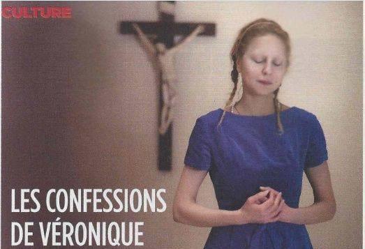 Les confessions de Véronique Lévy